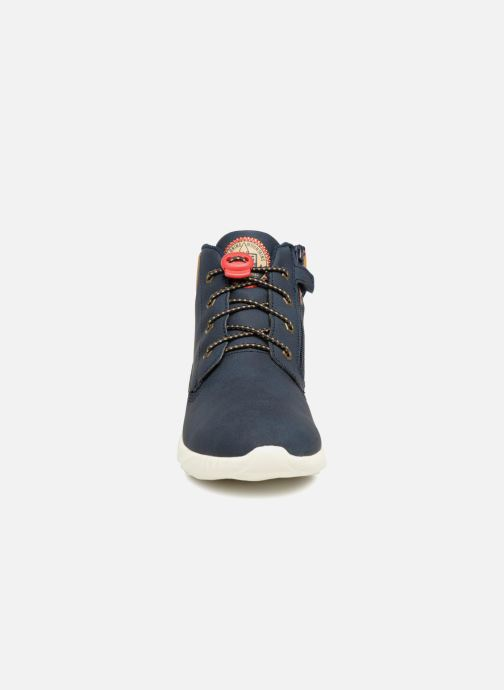 Ankelstøvler Gioseppo 46368 Blå se skoene på