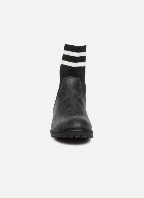 Bottines et boots Gioseppo 46697 Noir vue portées chaussures