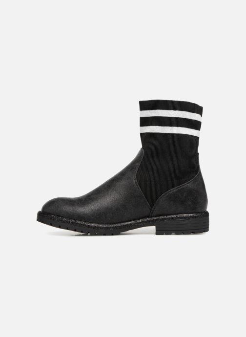 Bottines et boots Gioseppo 46697 Noir vue face