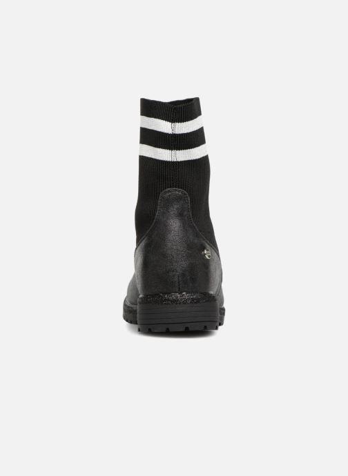 Bottines et boots Gioseppo 46697 Noir vue droite