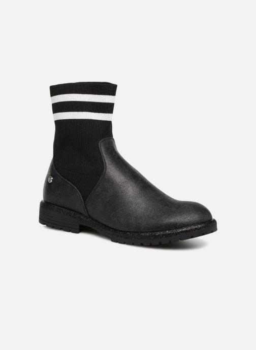 Bottines et boots Gioseppo 46697 Noir vue détail/paire