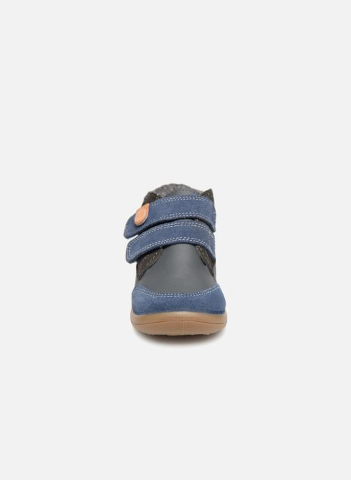 Boots en enkellaarsjes Gioseppo 46719 Grijs model