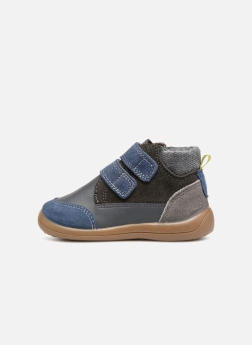 Boots en enkellaarsjes Gioseppo 46719 Grijs voorkant