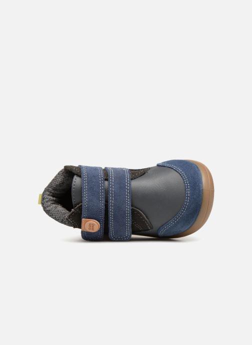 Boots en enkellaarsjes Gioseppo 46719 Grijs links