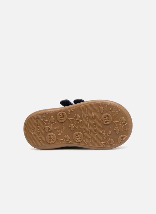 Boots en enkellaarsjes Gioseppo 46719 Grijs boven