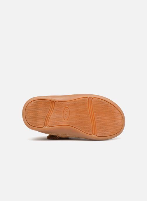 Boots en enkellaarsjes UGG Keelan K Bruin boven