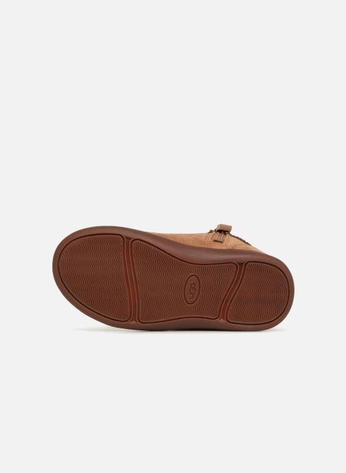 Stiefeletten & Boots UGG Libbie K braun ansicht von oben