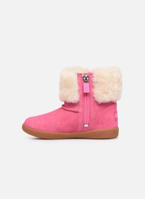 Bottines et boots UGG Ramona K Rose vue face