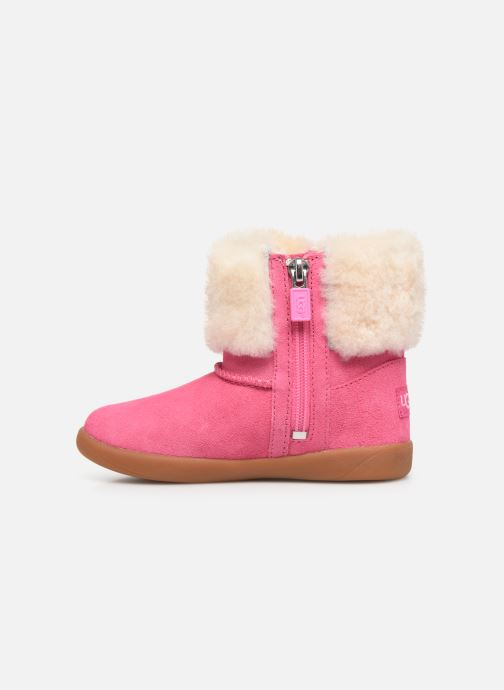 Bottines et boots UGG Ramona K Rose vue face