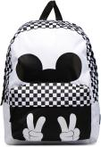Zaini Borse CHECKERBOARD MICKEY REALM BACKPACK