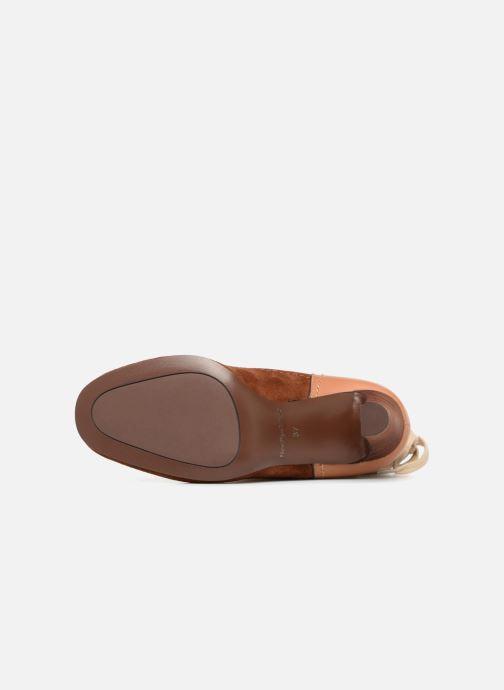 Støvler & gummistøvler See by Chloé Lara Brun se foroven
