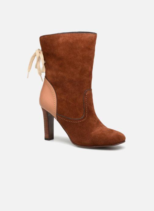Boots en enkellaarsjes Dames Lara