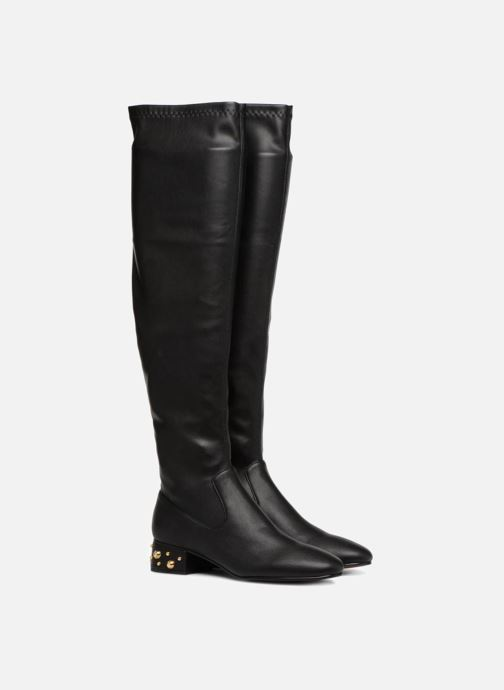 Boots & wellies See by Chloé Abby High Boot Black 3/4 view