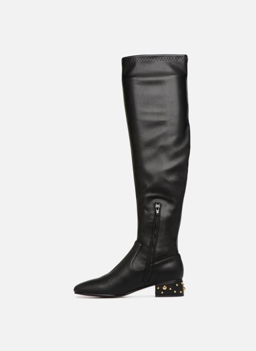 Laarzen See by Chloé Abby High Boot Zwart voorkant