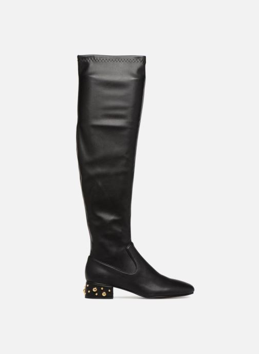 Bottes See by Chloé Abby High Boot Noir vue derrière