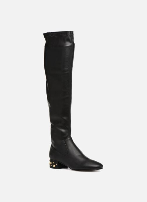 Boots & wellies See by Chloé Abby High Boot Black detailed view/ Pair view