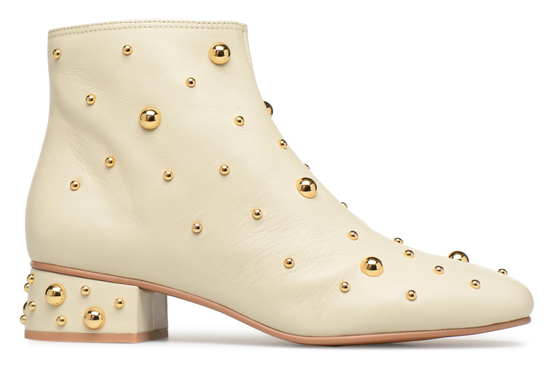 Stiefeletten & Boots See by Chloé Abby beige ansicht von hinten