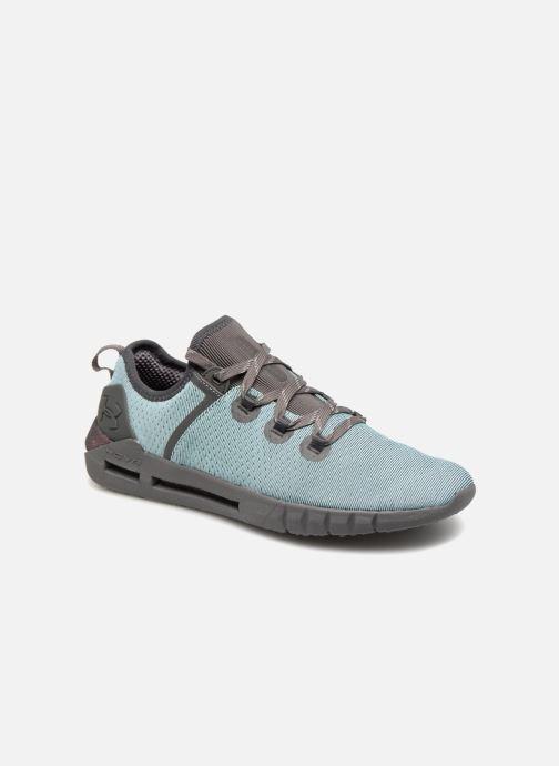 3788f6ab Sneakers Under Armour UA HOVR SLK Grå detaljeret billede af skoene