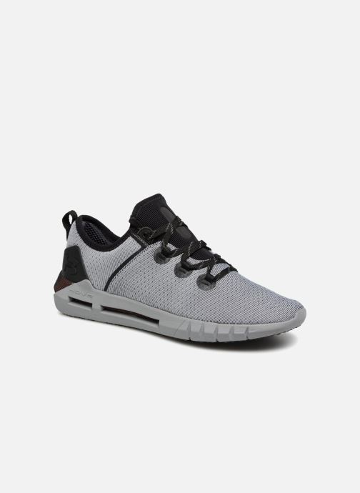 low priced 8c335 11e3e Baskets Under Armour UA HOVR SLK Noir vue détail paire