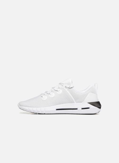 Sneakers Under Armour UA HOVR SLK Wit voorkant