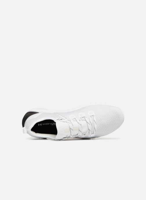 Sneakers Under Armour UA HOVR SLK Wit links