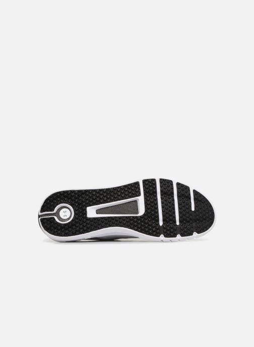 Sneakers Under Armour UA HOVR SLK Wit boven