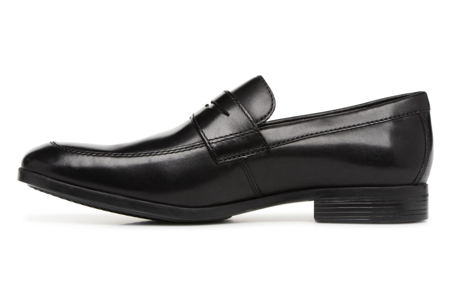 Black Leather Way Way Conwell Clarks Conwell Black Clarks CxerdBoW