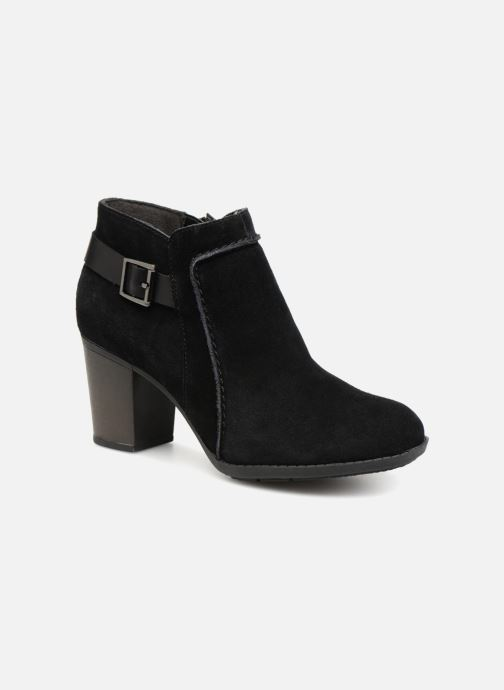Stiefeletten & Boots Clarks Enfield Kayla schwarz detaillierte ansicht/modell
