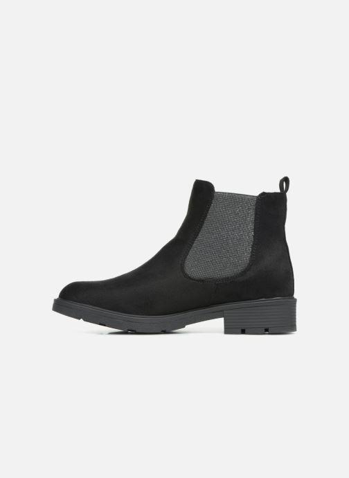 Shoes Boots Et Chez Freya noir Love I Sarenza Bottines Size CwqpnxS5v6
