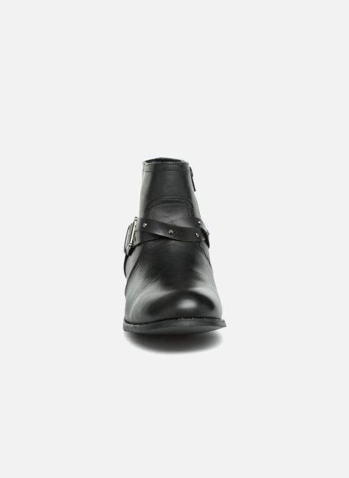 I Love scarpe Florane Dimensione + + + (Nero) - Stivaletti e tronchetti chez | Trendy  f390fb