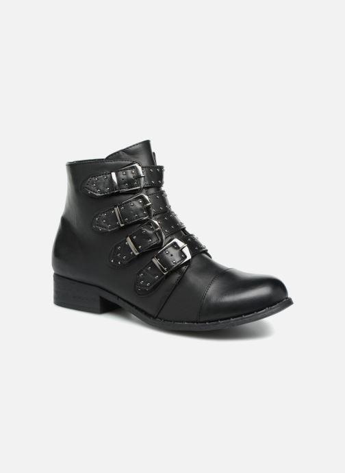 Bottines Shoes Size noir Falonie Boots Et I Chez Love R4q1HUff