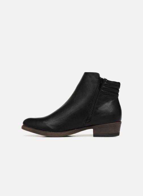 Shoes Et Thozipa I Bottines Love SizeBlack Boots b76gyYf
