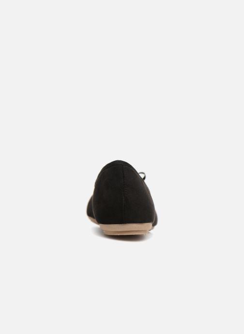 Ballerines I Love Shoes Fadenia Size + Noir vue droite