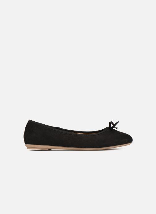 Ballerines I Love Shoes Fadenia Size + Noir vue derrière