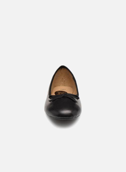 Ballerines I Love Shoes Florenza Size + Noir vue portées chaussures