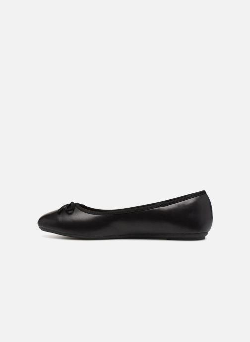 Ballerines I Love Shoes Florenza Size + Noir vue face