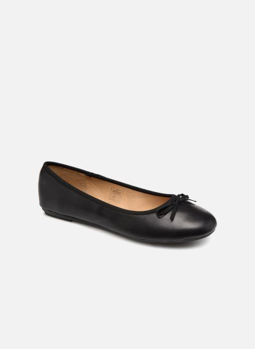 Ballerines I Love Shoes Florenza Size + Noir vue détail/paire