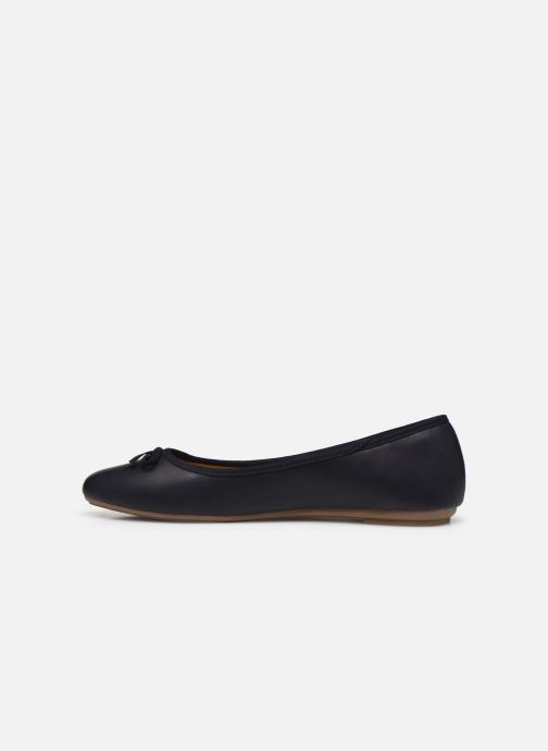 Ballerines I Love Shoes Florenza Size + Bleu vue face
