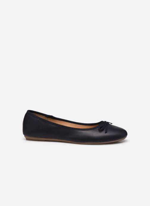 Ballerines I Love Shoes Florenza Size + Bleu vue derrière