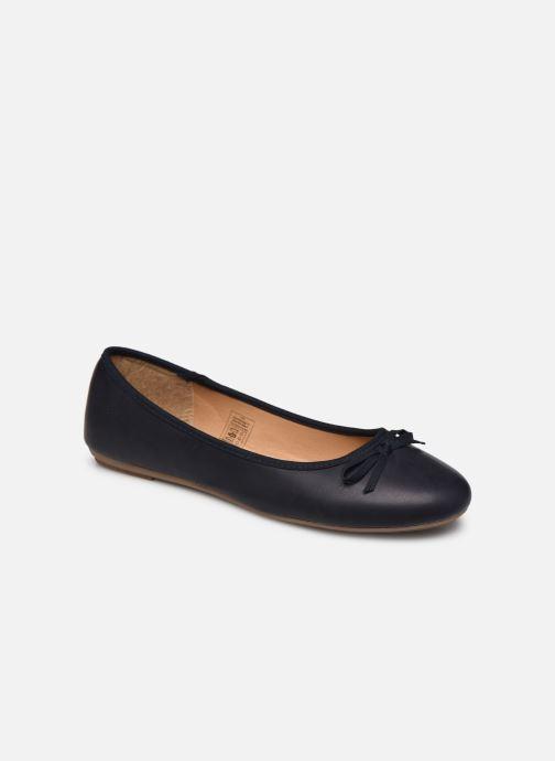 Ballerines I Love Shoes Florenza Size + Bleu vue détail/paire