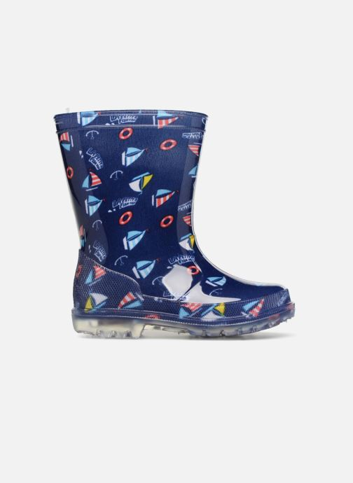 Boots & wellies Be Only Cavalaire Kid Flash Blue back view