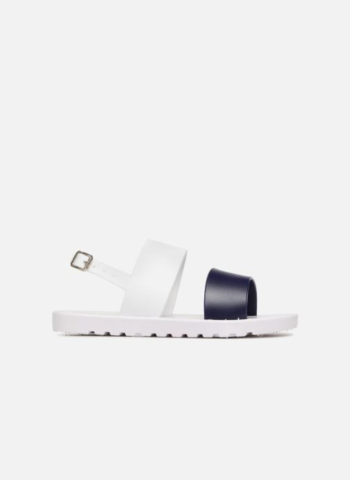 Sandals Be Only Eléa marine White back view