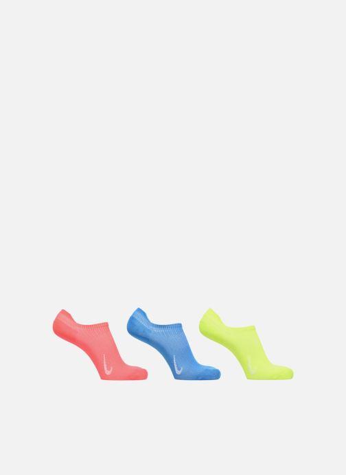 Strumpor och strumpbyxor Nike Nike Everyday Plus Lightweight Multi detaljerad bild på paret