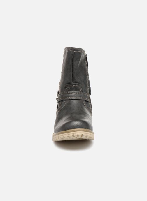 Mustang shoes Liselotte (grau) - Stiefeletten & Boots bei Sarenza.de (342950)