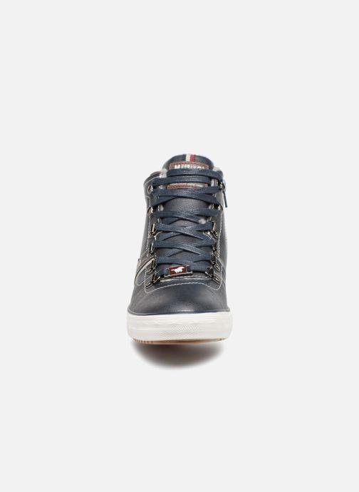 Sneakers Mustang shoes Heinrike Blauw model