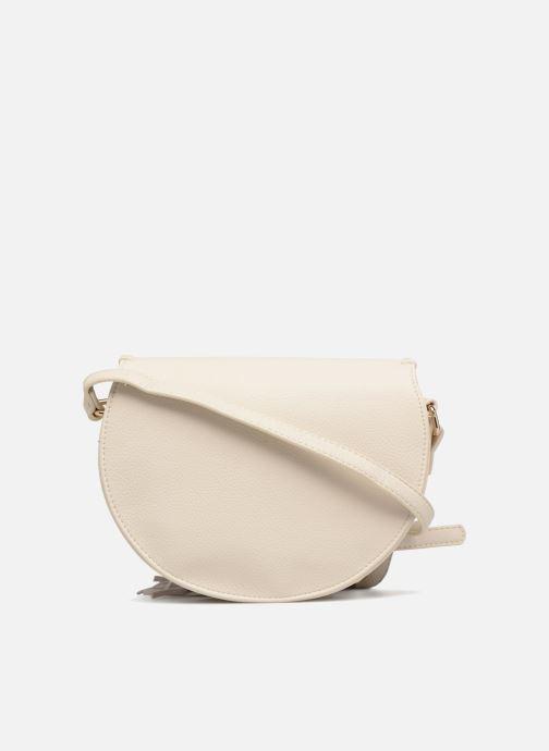 Sacs à main Street Level Cresent shaped w/tassel Blanc vue face