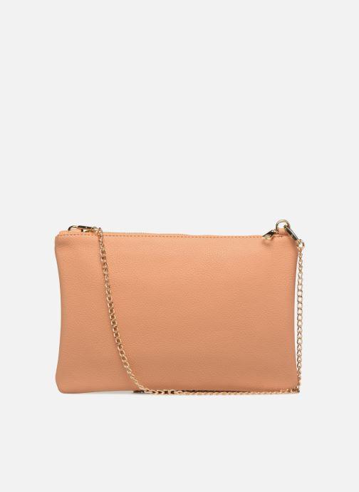 Handbags Street Level Women crossbody bag Brown front view