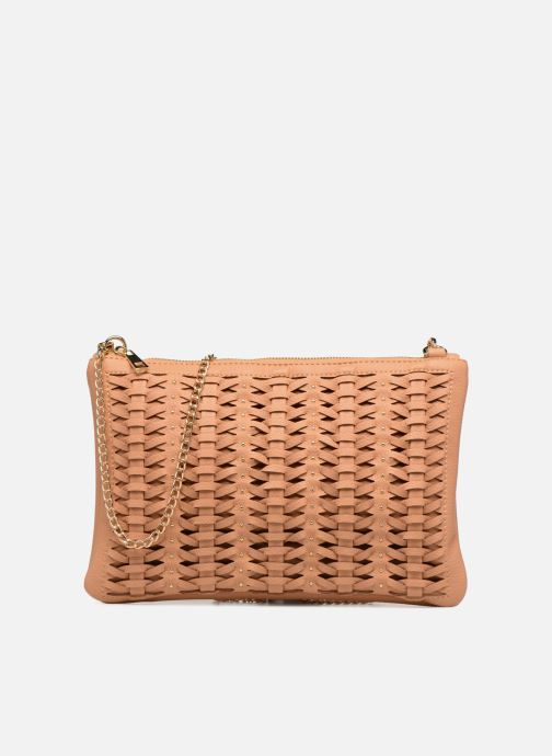 Handbags Street Level Women crossbody bag Brown detailed view/ Pair view