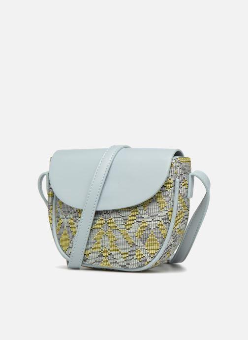 Street Level Straw crossbody bag (grau) - Handtaschen bei Sarenza.de (342972)