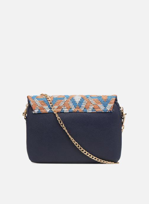 Handtassen Street Level Crossbody bag Blauw voorkant